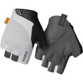 Giro Supernatural Gloves Men, blanco/gris